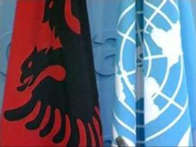UN debates Kosovo status; Russia could veto plan