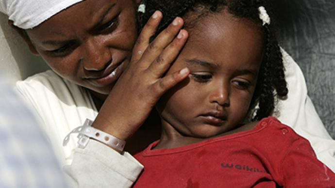 UN calls for ban on female circumcision