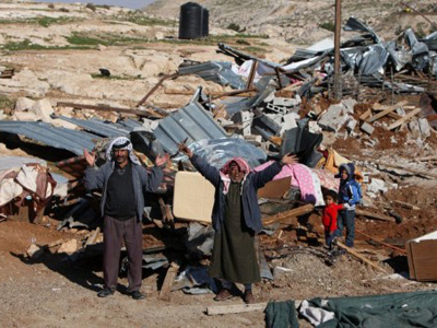 Israel slams door on UN Human Rights Council over settlement row