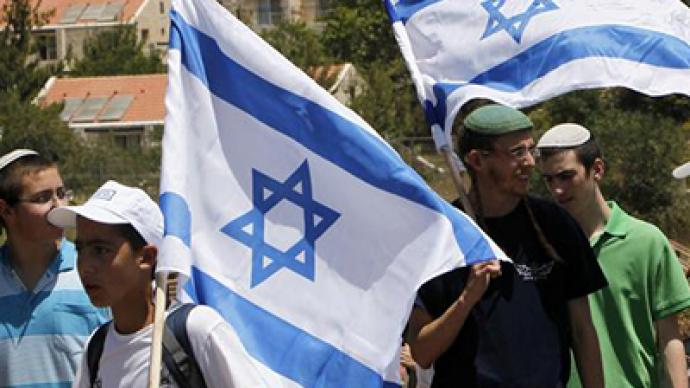 Israel must remove all Jewish settlers from occupied West Bank - UN inquiry