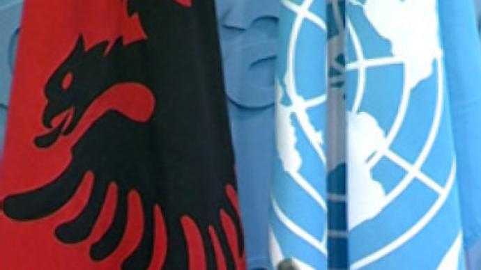 UN makes another attempt to unravel Kosovo knot