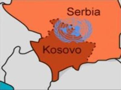 UN mission to Serbia to tackle Kosovo problem