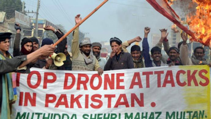 UN begins probe into civilian deaths in US and UK drone attacks