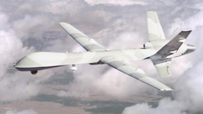 UK to double number of drones in Afghanistan