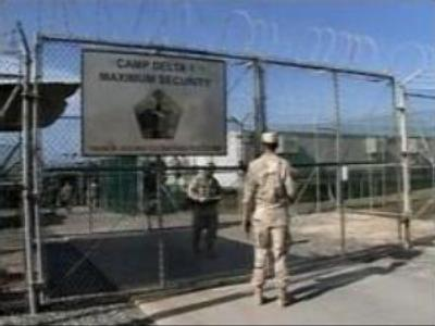 UN report criticises U.S. for prisoners' treatment