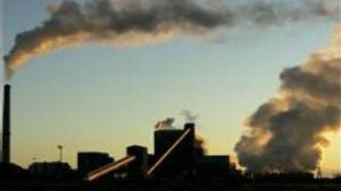 UN Security Council discusses climate change effects