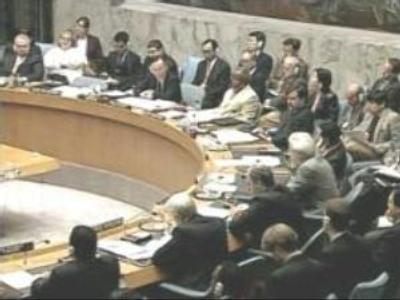 UN Security Council: discussions on Iran continue