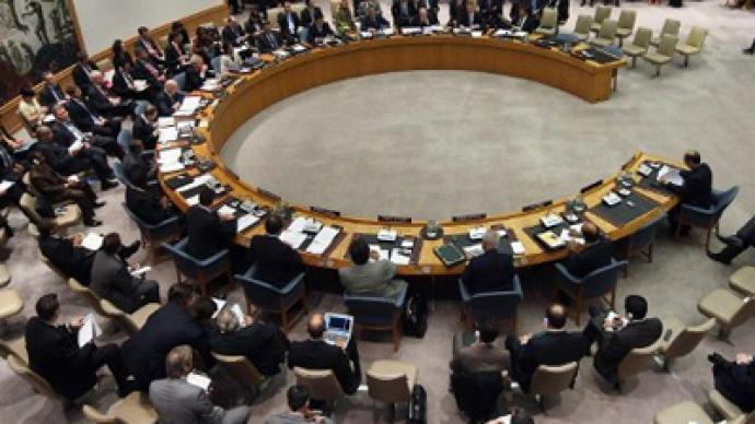 UN Security Council issues statement condemning Houla Massacre