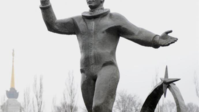 UN promotes marking of Gagarin's first flight