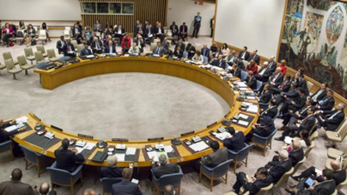 Borderline conflict: UN Security Council urges Syria and Turkey to show restraint