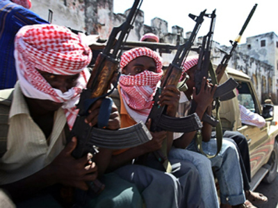 UN workers kidnapped in Somalia