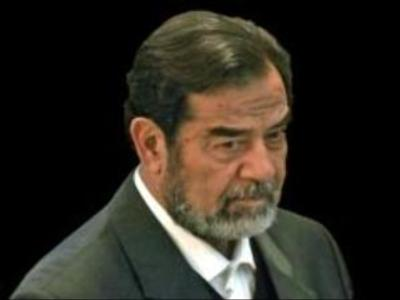 Unauthorised filming of Saddam's execution triggers new wave of violence