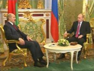 Unified state of Russia and Belarus discussed in Kremlin