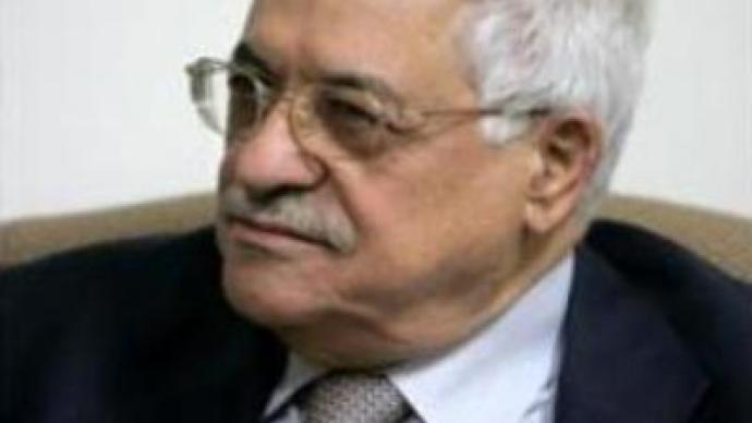 Unity government in Palestine endangered