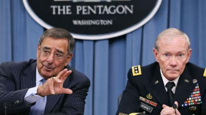 Turkey and US plan 'intelligence shield' and Syria 'after Assad'