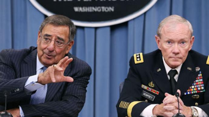 'Unbridled hypocrisy?' US criticizes Iran for aiding pro-Assad militias