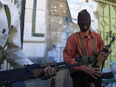 Al-Qaeda offers bounty for US ambassador in Yemen