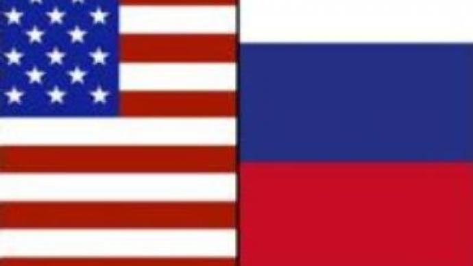 U.S. and Russia: quarrelling partners