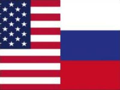 U.S. and Russia to ease relations