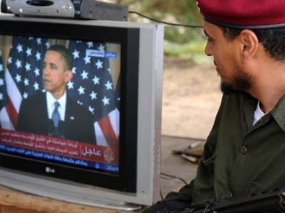 Democracy at any cost: Obama's $800 million for 'Arab Spring' states
