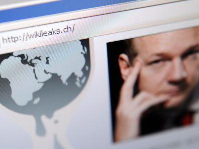 No 'Leak' links: US National Archives blocks searches containing 'WikiLeaks'