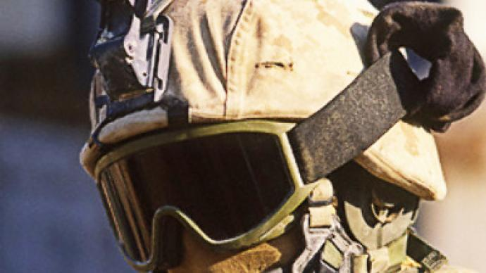 US Army plastic helmets fail miserably in tests