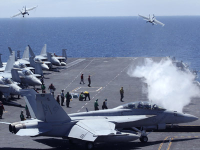 US military plan against China outlined in think-tank report