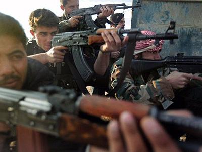 'Syria in danger of repeating Libyan scenario'