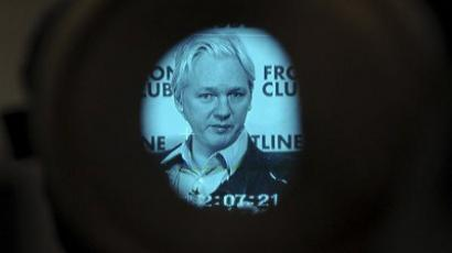 Manning 2.0? WikiLeaks-scale 'Russian spy' scandal blinds 'Five Eyes'