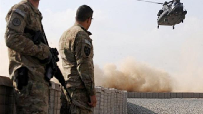US considers exploiting Bin Laden's death to quit Afghan war