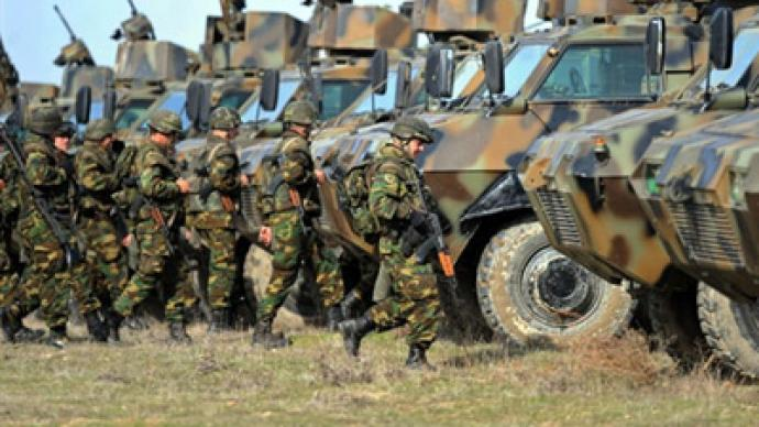 U.S. confrontation with Russia will continue, says author