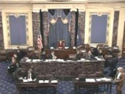 U.S. Congress approves enlargement of NATO
