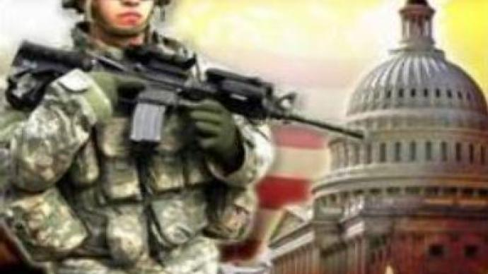 U.S. Congress approves Iraq war funds