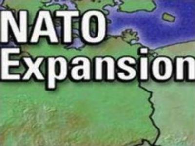 U.S. Congress approves NATO expansion bill