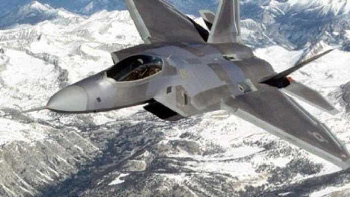 Keep guessing: US deploying fighter jets to the Gulf?