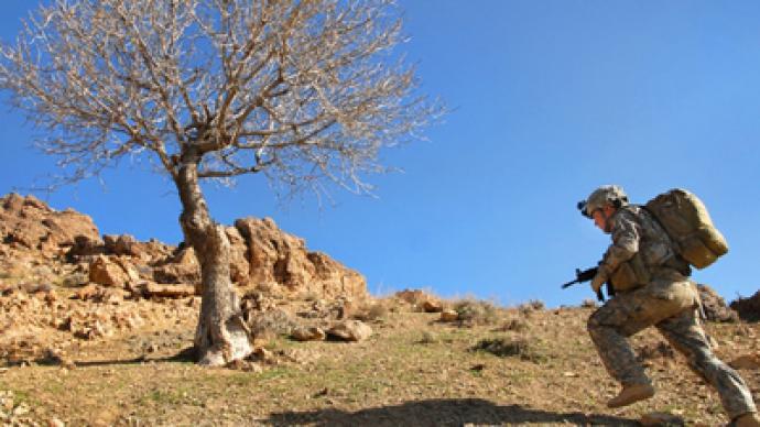 US Army deserter readies for legal battle, faces tough odds