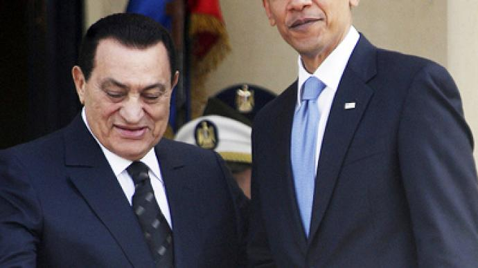 """Meddling in Egyptian affairs, US shows itself to be neocolonialist power"""