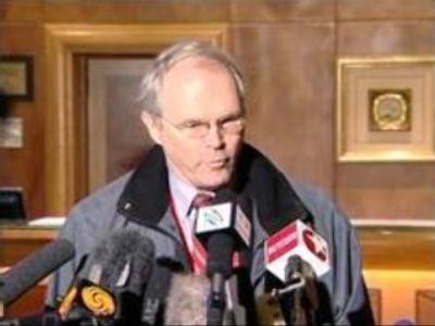 U.S. envoy cautious about Beijing talks on North Korea