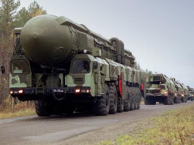 Medvedev outlines measures to counter Western missile defense