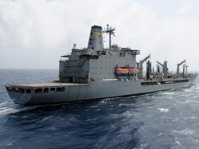 X marks the spot: Spy ring and warships encircle Iran