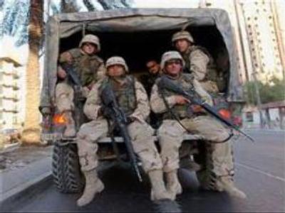 U.S. forces preparing strike against Iran?