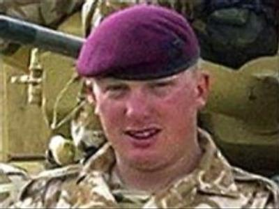 U.S. friendly fire attack in Iraq unlawful: British invetigators