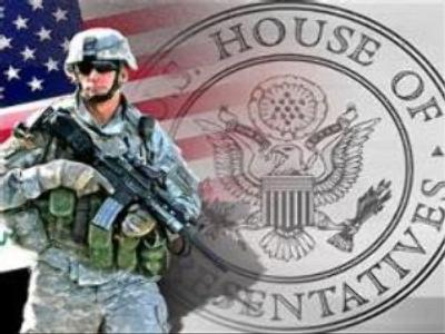 U.S. House rejects troop pullout bill