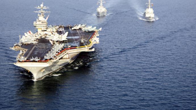 US invasion of Libya?