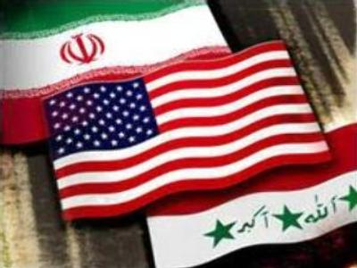 U.S.-Iran talks end positively