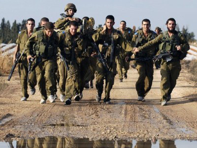 Give peace a chance? US and Israel postpone largest joint drill