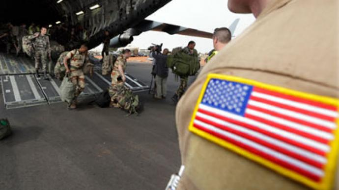 US direct military support to Mali likely to continue after elections
