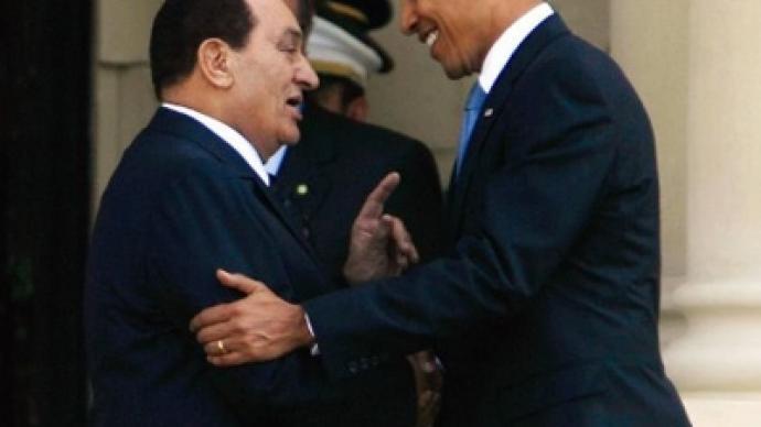 US's Arab World policy failing consistency test