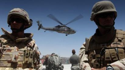 War in Afghanistan: a crime against humanity?