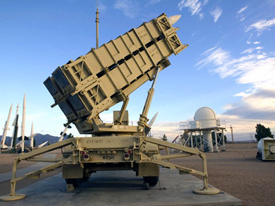 US targets missile defense against Russia – NATO envoy